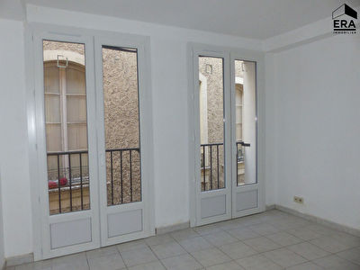 A VENDRE CARPENTRAS, Appartement T2bis en duplex